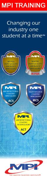 MPI training